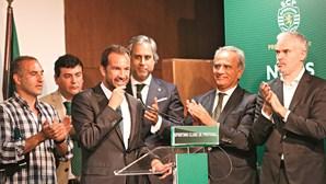 Banco trava empréstimo de 60 milhões ao Sporting