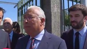 """Costa diz que taxa Robles foi """"feita à pressa"""""""