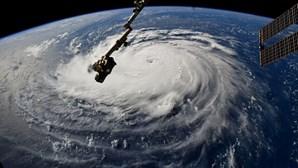 Furacão Helene pode chegar aos Açores este sábado