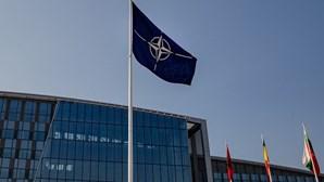 NATO confirma primeiro caso de coronavírus na sede em Bruxelas. Funcionário esteve de férias em Itália