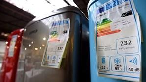 Novas etiquetas energéticas a partir de segunda-feira. Diga adeus ao A+, A++ e A+++