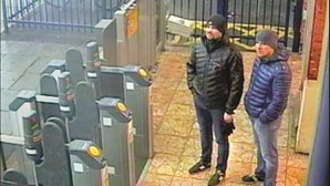 Suspeitos do envenenamento de Serguei Skripal estiveram na República Checa em 2014