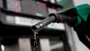 Gasolina regista a maior descida dos últimos dois anos na próxima segunda-feira