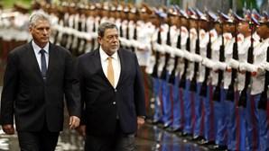 Presidente de Cuba defende legalização do casamento entre pessoas do mesmo sexo