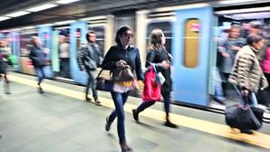 Metro de Lisboa vai chegar a Campo de Ourique
