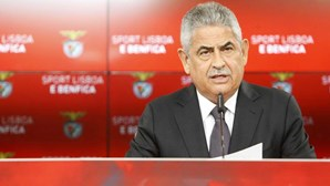 Benfica tenta travar divulgação de novos emails