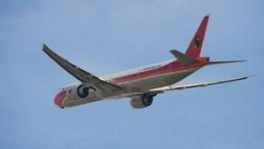 Partiu de Lisboa primeiro dos voos que levarão para Angola 2.000 cidadãos devido ao coronavírus