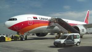 Angola reabre espaço aéreo a voos internacionais a partir de 21 de setembro