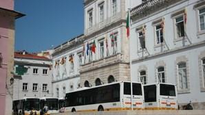 Coimbra analisa proposta para elevadores na encosta das Escadas Monumentais