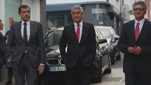 E-mails revelam que negócio de Garay envolveria 13 milhões de euros e não 6