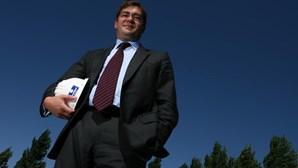 Milionário declara falência e pede perdão de 67,2 milhões de euros
