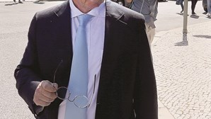 Manuel Pinho suspeito de lavar milhões