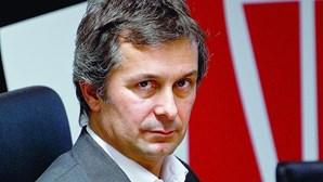 Juiz Ivo Rosa escolhido à quarta tentativa na Operação Marquês
