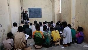 Relatório dos EUA revela que traficantes exploram crianças e jovens angolanos
