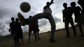 Angola registou mais de mil casos de violência contra crianças na última semana
