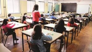 Funcionários públicos podem faltar para acompanhar filho até 12 anos no 1º dia de escola