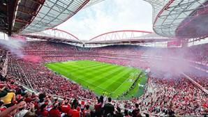 """Benfica diz que é """"tempo de justiça e verdade"""" na reação à detenção de Rui Pinto"""