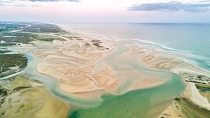 Ria Formosa, onde terra e mar se juntam