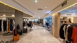 O Atrium Saldanha inaugurou um novo espaço.