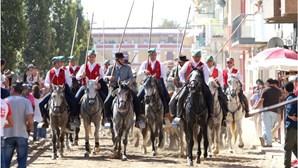 Tradição e Festa Brava de volta a Vila Franca de Xira