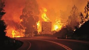 Ministério Público de Leiria defende que todos os arguidos do incêndio de Pedrógão Grande devem ir a julgamento