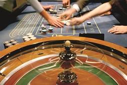 Jogo de casino