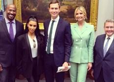 Kim Kardashian procura libertação de Chris Young