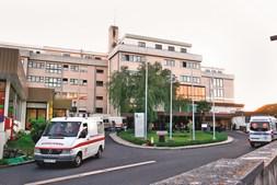 Hospital de São Francisco Xavier