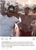 Conta de Instagram anónima expõe narcos do Campo de Gibraltar