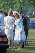 Oliver Hoare era amante da princesa Diana