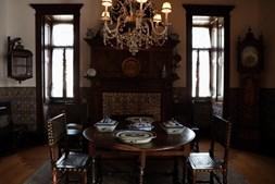 Casa Museu Egas Moniz, em Estarreja