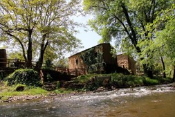 Turismo rural de Sete Quintas, em Miranda do Corvo