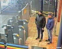 Suspeitos de envenenar Skripal