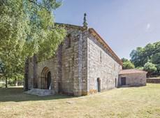 Igreja em Melgaço