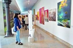 Bienal das Artes
