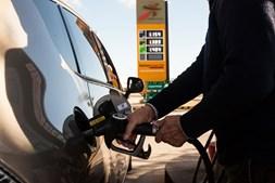 gasolina gasoleo combustiveis