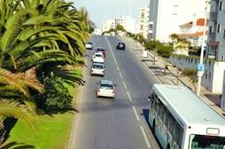 Avenida Calouste Gulbenkian