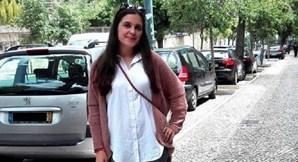 Rafaela Cupertino, 25 anos, matou a filha à facada pouco depois de a bebé ter nascido
