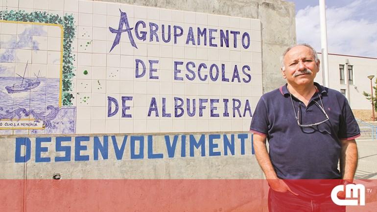 f30c33465e2 Escolas sobrelotadas e com falta de pessoal em Albufeira - Cidades ...
