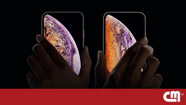 8a255a4e5ba iPhone com maior ecrã de sempre chega a Portugal a 21 de setembro ...