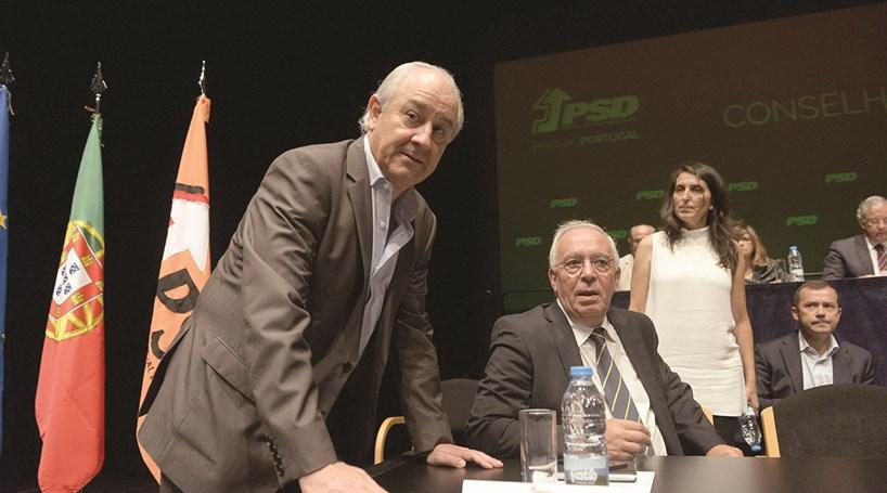 55b768d0c35 Taxa de Rui Rio agrava crise interna no PSD - Política - Correio da ...