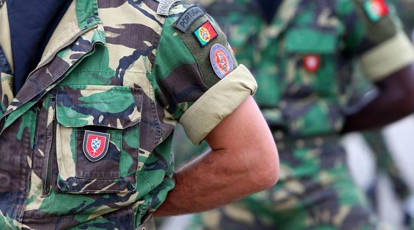 3cd16bf2ee517 Colegas de instruendos que morreram no curso de Comandos suspeitos de  falsas declarações