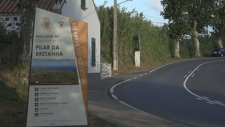 Ponta Delgada, Açores, PSP