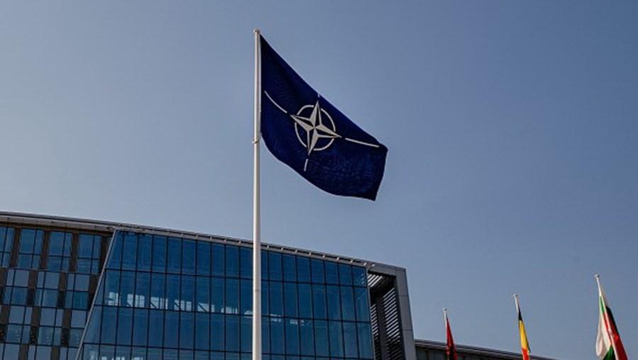 Sede da Nato em Bruxelas