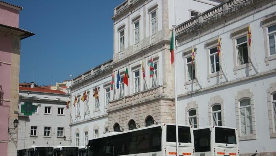 Câmara de Coimbra