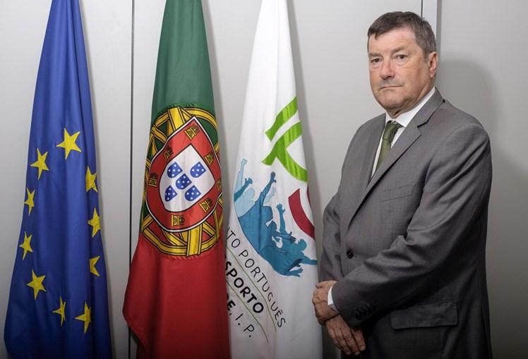 Augusto Baganha
