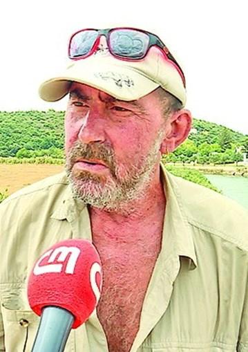 João Carrilho, amigo e companheiro de casa de José Nunes