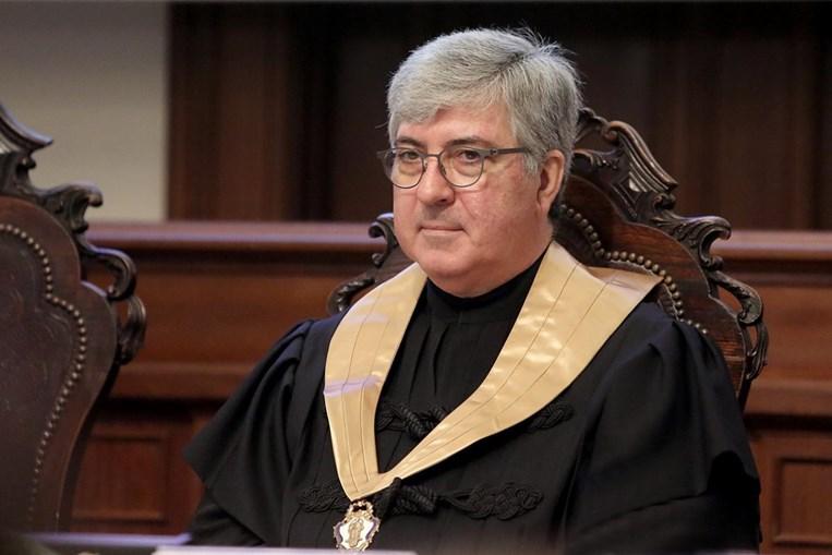António Sousa Pereira, reitor da Universidade do Porto