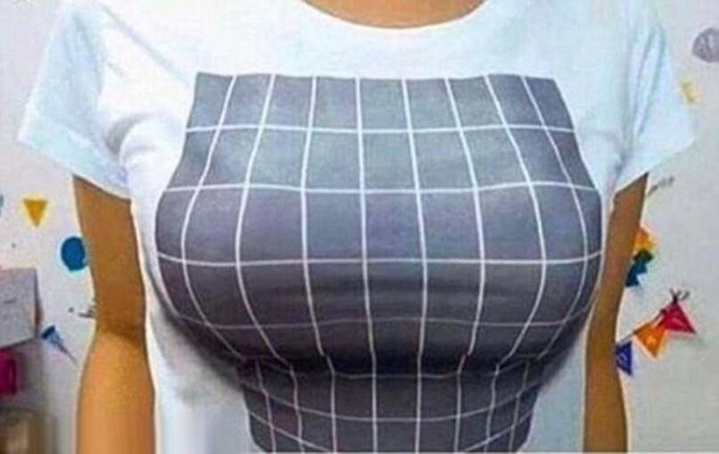 T-shirt japonesa faz sucesso em todo o mundo