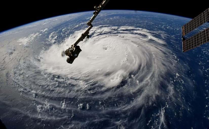EUA preparam-se para receber impacto do 'colossal' furacão Florence